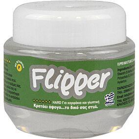 Gel μαλλιών FLIPPER hard (250ml)