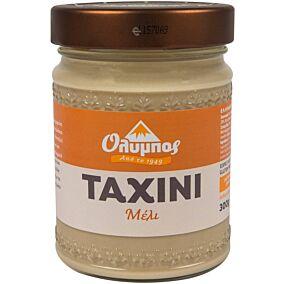 Ταχίνι ΑΦΟΙ ΠΑΠΑΓΙΑΝΝΗ Όλυμπος με μέλι (300g)