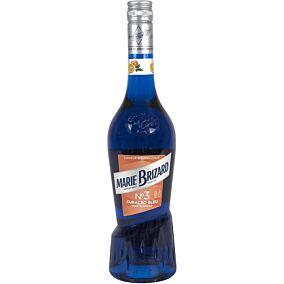 Λικέρ MARIE BRIZARD Blue Curacao (700ml)