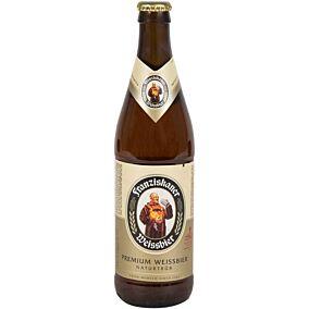 Μπύρα FRANZISKANER nrb weiss (500ml)