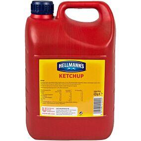 Κέτσαπ HELLMANN'S (4,8kg)