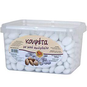 Κουφέτα ΒΙΑΠ Νο800 αμυγδάλου Νο800 (1,9kg)