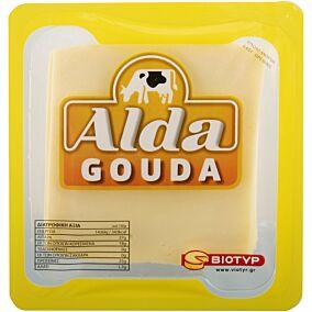 Τυρί ALDA gouda σε φέτες (500g)