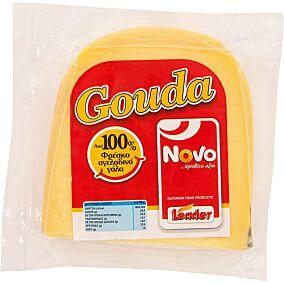 Τυρί NOVO gouda (300g)