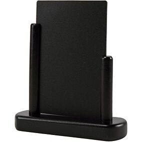 Μαυροπίνακας SECURIT Elegant επιτραπέζιος 10x15cm με μαύρη βάση