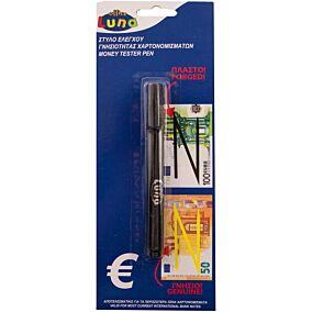Στυλό ανίχνευσης χαρτονομισμάτων EURO OFFICE