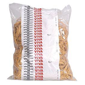 Λαστιχάκια VIVA E070 110mm 1kg