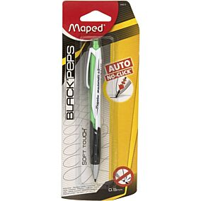Μηχανικό μολύβι 0.5 σε διάφορα χρώματα