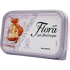 Μαργαρίνη FLORA soft 60% λιπαρά (450g)