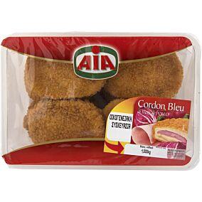 Κοτόπουλο cordon bleu AIA πανέ νωπό Ιταλίας (1kg)