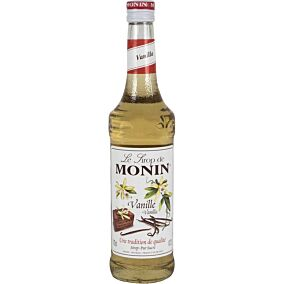 Σιρόπι MONIN βανίλια (700ml)