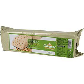 Χαλβάς ΑΦΟΙ ΠΑΠΑΓΙΑΝΝΗ Όλυμπος με φυστίκια (2,5kg)
