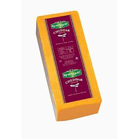 Τυρί KERRYGOLD cheddar (~3kg)