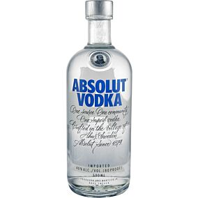 Βότκα ABSOLUT 40% vol. (500ml)
