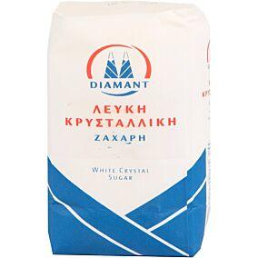 Ζάχαρη DIAMANT λευκή κρυσταλλική (1kg)