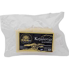 Τυρί EUROFOOD Καστοριάς Ποιότητα κεφαλοτύρι (~300g)
