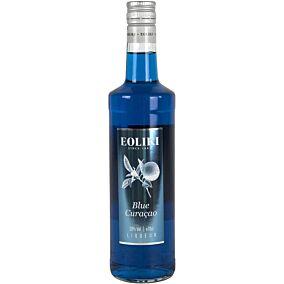 Λικέρ EOLIKI Blue Curacao (700ml)
