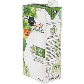 Ρόφημα γάλακτος BECEL Pro Activ 1,8% λιπαρά (1lt)