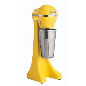 Φραπιέρα ARTEMIS επαγγελματική κίτρινη 350W