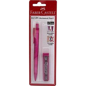 Μηχανικό μολύβι FABER-CASTELL 0.7 σε διάφορα χρώματα