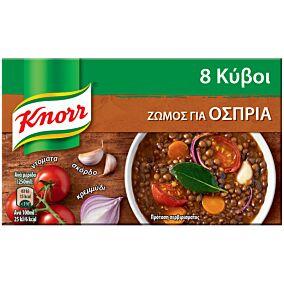 Ζωμός KNORR για όσπρια (4lt)