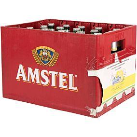 Μπύρα AMSTEL radler (20x500ml)
