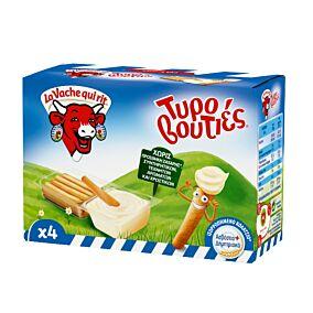 Τυρί LA VACHE QUI RIT τυροβουτιές (140g)