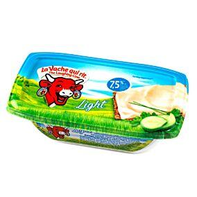 Τυρί κρέμα LA VACHE QUI RIT τετηγμένο light (200g)