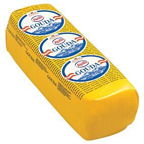 Τυρί ALPILAND gouda Αυστρίας (~3kg)
