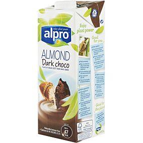 Ρόφημα ALPRO αμυγδάλου και μαύρης σοκολάτας(1lt)