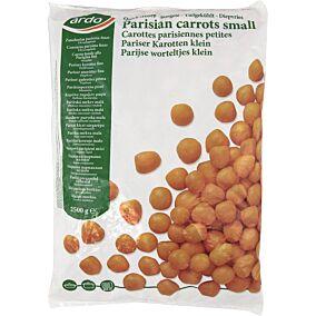 Καρότα ARDO παριζιέν κατεψυγμένα 18x24 (2,5kg)