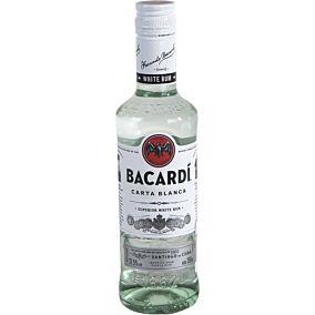 Ρούμι BACARDI λευκό (350ml)