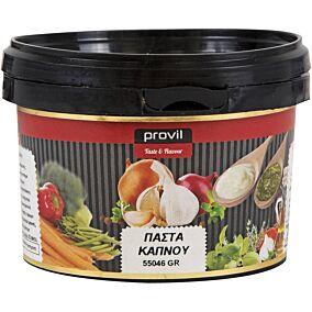 Ζωμός PROVIL σε πάστα με γεύση και άρωμα καπνού (500g)