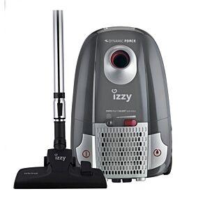 Σκούπα IZZY dynamic force ηλεκτρική 4lt 800W