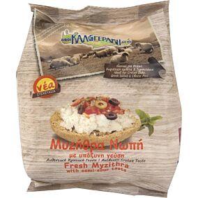 Τυρί ΚΑΛΟΓΕΡΑΚΗΣ μυζήθρα νωπή (500g)