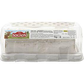 Λευκό τυρί EUROFOOD κατσικίσιο με κρούστα (1kg)