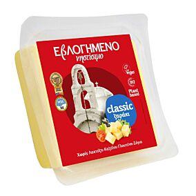 Αναπλήρωμα τυριού ΕΒΛΟΓΗΜΕΝΟ φυτικό νηστίσιμο (250g)