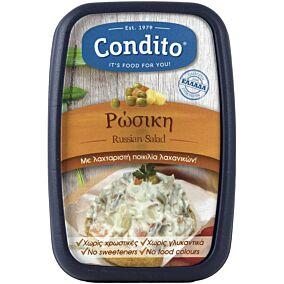 Ρώσικη σαλάτα CONDITO (450g)