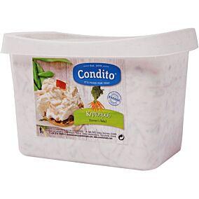 Σαλάτα κηπουρού CONDITO (2kg)