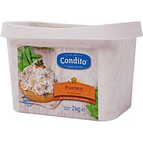 Ρώσικη σαλάτα CONDITO (2kg)