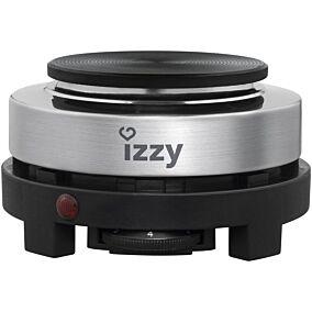 Ματάκι IZZY inox ηλεκτρικό 10cm 500W