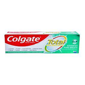 Οδοντόκρεμα COLGATE total clean breath (75ml)