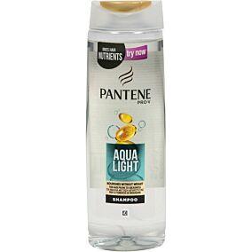Σαμπουάν PANTENE aqua light για μαλλιά με τάση λιπαρότητας (400ml)
