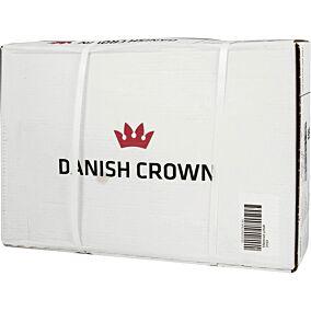 Χοιρινό φιλέτο DANISH CROWN με κεφάλι κατεψυγμένο Δανίας (~5kg)