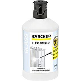 Καθαριστικό KARCHER 3 σε 1 γυάλινων επιφανειών (1lt)