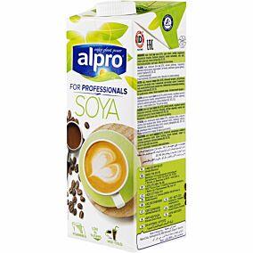Ρόφημα ALPRO σόγια for professionals (1lt)