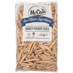 Γλυκοπατάτες MCCAIN sticks κατεψυγμένες (2,5kg)