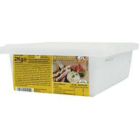 Σως μουστάρδας ΑΛΦΑ ΓΕΥΣΗ (2kg)