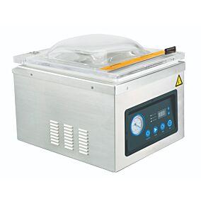 Συσκευή vacuum Sealer COLORATO με θάλαμο κενού