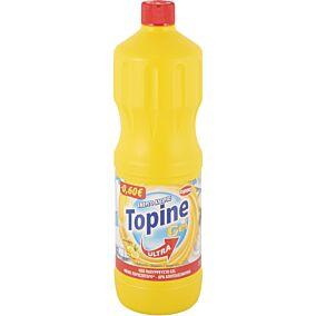 Χλωρίνη TOPINE λεμόνι υγρό  (1250ml)